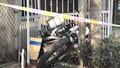 Huy động trên 30 cảnh sát truy bắt 2 tài xế tông CSGT