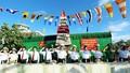 Kỷ niệm 43 năm giải phóng miền Nam thống nhất đất nước tại Trường Sa