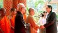 Chủ tịch UBTƯMTTQ Việt Nam Trần Thanh Mẫn: Chúc mừng Lễ Phật Đản tại tỉnh Sóc Trăng