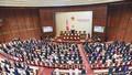 Thông cáo số 8 Kỳ họp thứ 5, Quốc hội khóa XIV