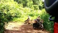Xe chở gỗ ngang nhiên qua trạm kiểm soát lâm sản, rừng Mang Yang tiếp tục bị tàn phá