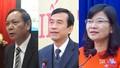 Thủ tướng quyết định nhân sự mới của ba cơ quan