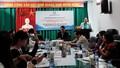 Hội Bảo vệ Trẻ em Việt Nam thông tin về Đại hội Đại biểu lần thứ ba