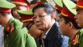 Phan Văn Vĩnh đột ngột trở bệnh giữa phiên tòa