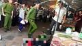 Cô gái bán đậu bị kẻ yêu đơn phương bắn, chém tử vong ngay tại chợ