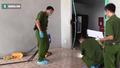 Mùi tử khí và thi thể người đàn ông trong căn nhà khóa cửa