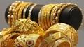 Vừa mở mắt, giá vàng đã lao xuống dốc
