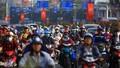 Xe máy chỉ có thể chạy tối đa 40 km/h trong đô thị sau ngày 15/10?