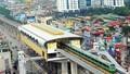 Đường sắt Cát Linh - Hà Đông chậm tiến độ, gần 300 cán bộ bỏ việc