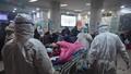 Trung Quốc nhận định: Dịch 'Corona Vũ Hán' sẽ không kéo dài như SARS, đạt đỉnh trong 7-10 ngày tới