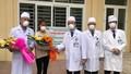 Bệnh nhân nhiễm virus corona ở Thanh Hóa đã xuất viện