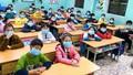 Gần 90 % phụ huynh không muốn mạo hiểm để con đến trường