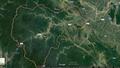 Động đất 2.7 độ richter gây rung lắc nhà cửa ở Hà Tĩnh