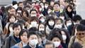 Nhật Bản ghi nhận 2 học sinh tiểu học nhiễm Covid-19