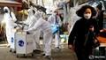 Tổng hợp tình hình dịch Covid-19 đến sáng 27/2: Virus đang lây lan nhanh bên ngoài Trung Quốc