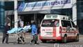 Số ca nhiễm ở Hàn quốc đã lên đến 2022 người
