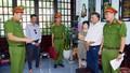 Khởi tố hai cán bộ của Chi cục Thủy sản tỉnh Quảng Nam