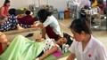 25 người Công ty Việt Ý nhập viện sau khi ăn cơm hộp