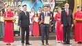 Báo Pháp luật Việt Nam được vinh danh trong Lễ trao Giải Báo chí quốc gia lần thứ XIV