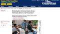 Báo chí quốc tế tràn ngập lời ca ngợi Việt Nam