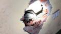 Giải cứu bé trai sơ sinh bị bỏ rơi trong khe tường chật hẹp giữa 2 ngôi nhà
