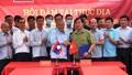 Việt Nam - Lào: nhất trí có thêm  lối mở tại biên giới  ở tỉnh Điện Biên