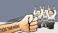 1.118 cán bộ, công chức phải chuyển vị trí công tác để phòng ngừa tham nhũng