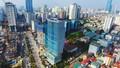 Giao dịch văn phòng Hà Nội và Tp.HCM vẫn tăng 40% bất chấp dịch bệnh
