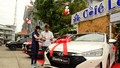"""Dịp cuối năm, ô tô """"đua nhau"""" giảm giá đến hàng trăm triệu đồng"""