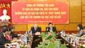 Chủ tịch nước Trương Tấn Sang thăm trường ĐH Luật Hà Nội
