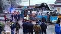 Nga: Lại tấn công khủng bố, ít nhất 14 người thiệt mạng