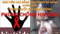 Hơn 11.000 ca nhiễm mới HIV năm 2013