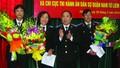 Công bố quyết định thành lập Chi cục THADS hai quận Nam- Bắc Từ Liêm