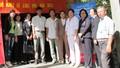 Báo PLVN trao nhà tình thương cho hộ nghèo tại Vĩnh Long