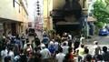 Hà Nội: Cháy lớn tại quán karaoke, 5 người tử vong