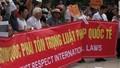 Phải tuân thủ luật pháp quốc tế Trung Quốc mới duy trì được sự phát triển