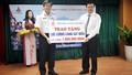 Tổng công ty Thuốc lá ủng hộ lực lượng Cảnh sát biển Việt Nam 1 tỷ đồng