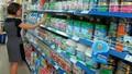 Chỉ bỏ trần giá sữa khi thị trường minh bạch