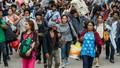 Những câu  chuyện hãi hùng về phận dâu ngoại quốc ở Đài Loan