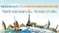 LienVietPostBank phát hành thẻ ghi nợ quốc tế