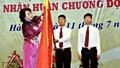 Kiểm toán Nhà nước đón nhận Huân chương Độc lập hạng Nhì