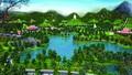 """Chủ đầu tư dự án Công viên Thiên Đường Xanh """"lên tiếng"""""""