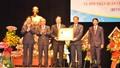 Liên hiệp các tổ chức hữu nghị TP. Hồ Chí Minh: Đón nhận Huân chương Lao động hạng nhất