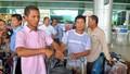 Thêm 184 lao động Việt từ Libya trở về an toàn