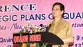 Thủ tướng dự Hội nghị công bố quy hoạch tỉnh Quảng Ninh