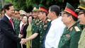 Thủ tướng Nguyễn Tấn Dũng dự Lễ khai giảng của Học viện Quốc phòng