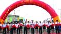 Nghệ An: Thông xe cầu vượt đường sắt Bắc - Nam với quốc lộ 1A