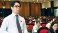 Đề xuất lập cơ quan chuyên soạn thảo văn bản pháp luật