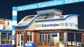 Eurowindow lần thứ 2 được công nhận là Thương hiệu Quốc gia
