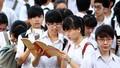 Gấp rút và sẵn sàng cho kì thi THPT quốc gia năm 2015